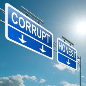 CorruptHonest